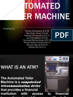ATM an overview in powerpoint