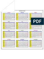 Calendar Until 2078