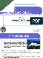 Modelo Comunicacional en La Arquitectura