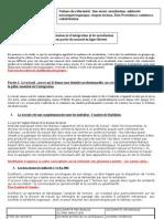 chapitre solidarité 2008-2009 fiches élèves