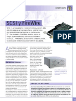 Hard 38 SCSI y Firewire