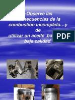 Fallas y Averias Motores Diesel