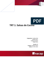 Trt Salsas II