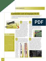 Bric_09_conexion Con Equipo Hifi-cables de Audio