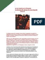 Degrelle Leon - Españoles En La Division Ss Valona De Leon Degrelle