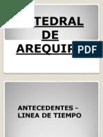 Iglesias Arequipa