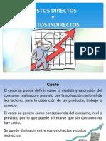 Presentacion Analisis de Costos