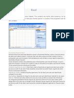 Excel Referat