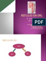 3 Reflujo en Orl