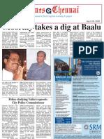 Times Chennai Epaper, April 09, 2009