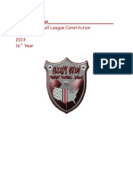 Buckeye Nation Constitution.doc