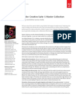 Cs5 Master Collection Whatsnew