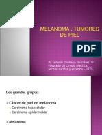 Dr Borja Clase Melanoma y Tumores Piel