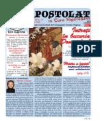 Apostolat in Tara Fagarasului Nr 27