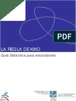 Guia Didáctica para educadores