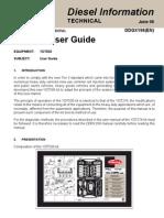 Ddgx198(en) - Ydt500 User Guide
