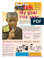 Young Talk, February 2007
