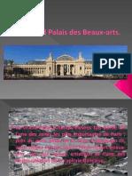 Grand Palais Des Beaux-Arts