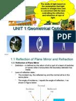 Matrix Physic Note