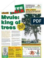 Tree Talk, July 2004