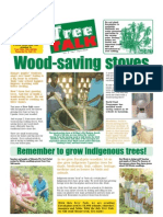 Tree Talk, April 2005