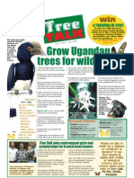 Tree Talk, July 2005