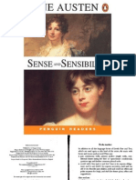 Level 3 - Sense and Sensebility - Penguin Readers