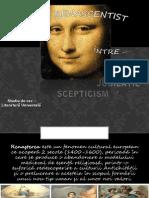 Omul Renascentist