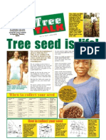 Tree Talk, June 2006