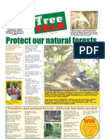 Tree Talk, May 2007