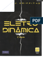 Eletrodinamica.3 Ed. David J. Griffitts