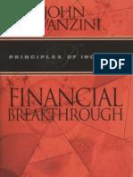 66261442 Financial Breakthrough John Avanzini