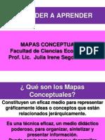 5- MAPAS  CONCEPTUALES