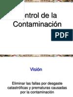 Curso Contaminacion Sistemas Fluido Equipos Pesados