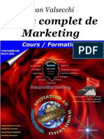 Cours Marketing 3e Ed