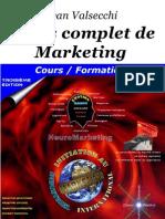 Cours Marketing 3e Ed