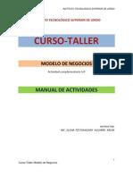 Manual Segmento de Mercado