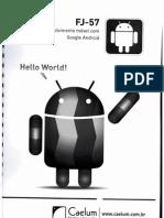 Android Caelum