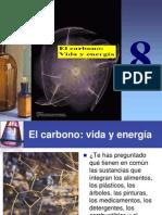 08 El Mundo de La Quimica