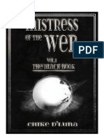 Mistress of the Web Vol 1