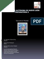 Revista Electronica QUIMICA