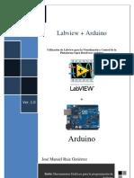 Arduino & Labview