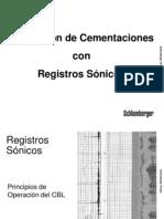 Evaluación de Cementaciones