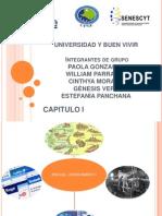 Diapositivas Universidad y Buen Vivir-1