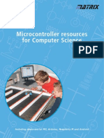 Computer Science Catalogue