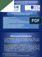 Disertacion Micros y Hardware Libre