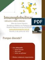 Imunoglobulinas (1)