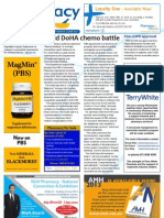 Pharmacy Daily for Mon 13 May 2013 - Chemo battle, YAZ Flex, COPD, instigo and much more