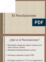 El Neoclasicismo Power