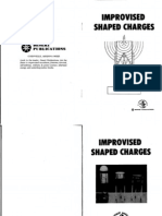 Shaped Charges